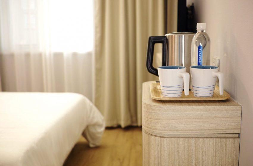 """""""Tuntutan""""  Pelancong Dunia Terhadap Penggunaan Plastik di Hotel"""