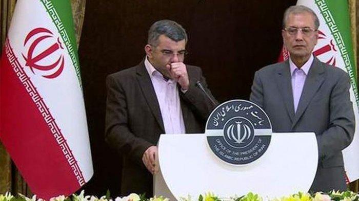 Berusaha Tutupi Ancaman Ledakan Virus Corona, Iran Tak Bisa Mengelak