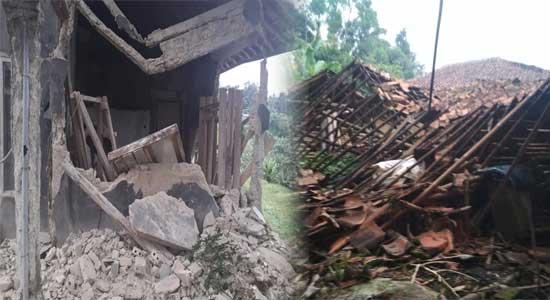 Akademisi Kampus Bantah Gempa Sukabumi Diakibatkan Pengeboran Geothermal