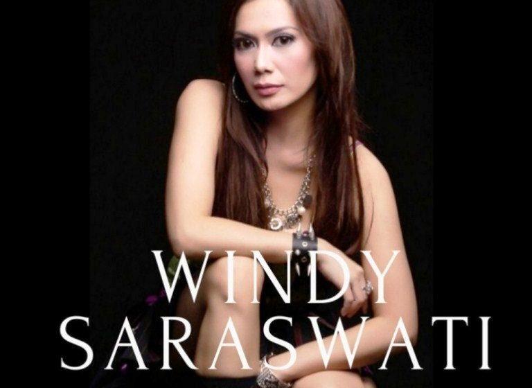 Windy Saraswati Gaet John Paul Ivan, Rilis Single Aku Tak Mampu