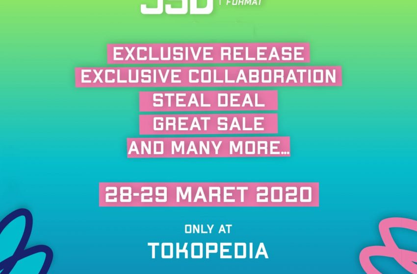 JSD Future Format, Program Belanja Online di Tengah Wabah Covid-19