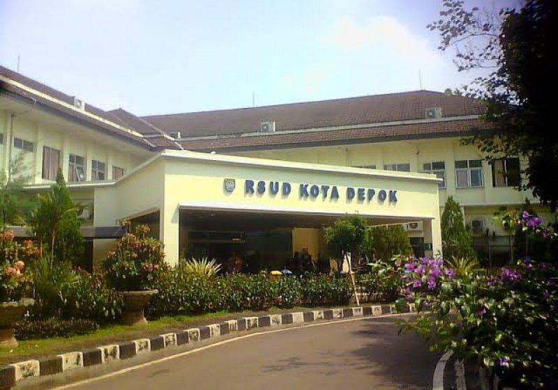 DKR Minta Pemerintah Tambah Kapasitas Penanganan Covid-19 di RSUD Kota Depok