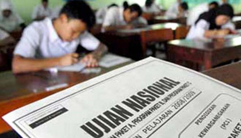 Demi Keselamatan Siswa, Presiden Jokowi  Batalkan Ujian Nasional
