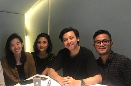Tim YBS adalah salah satu langkah  untuk memberikan psikologi positif generasi muda Indonesia. (Foto : Ist)