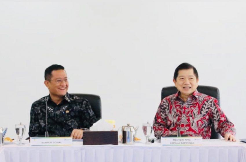 Kementerian PPN/Kepala Bappenas Bantah Suharso Monoarfa Positif Covid-19