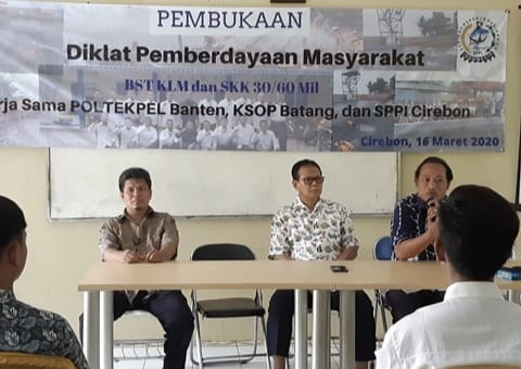 Lewat Diklat BST dan SKK, Rokhmin Dahuri Ingin Nelayan Punya Ketrampilan Memadai