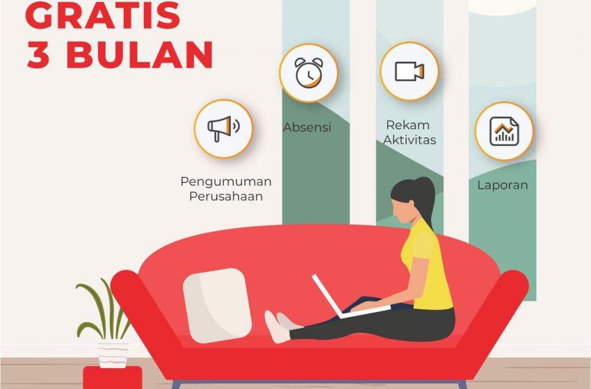 Lima Tips Agar Praktik Work For Home Bisa Berjalan Lancar