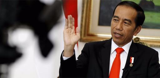 Presiden Jokowi Umumkan 2 WNI Positif Virus Corona