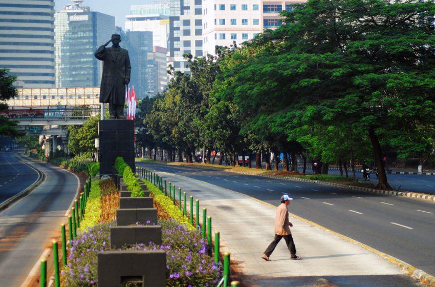 Presiden Jokowi Baru Akan Putuskan Karantina Jakarta Usai Ratas Besok