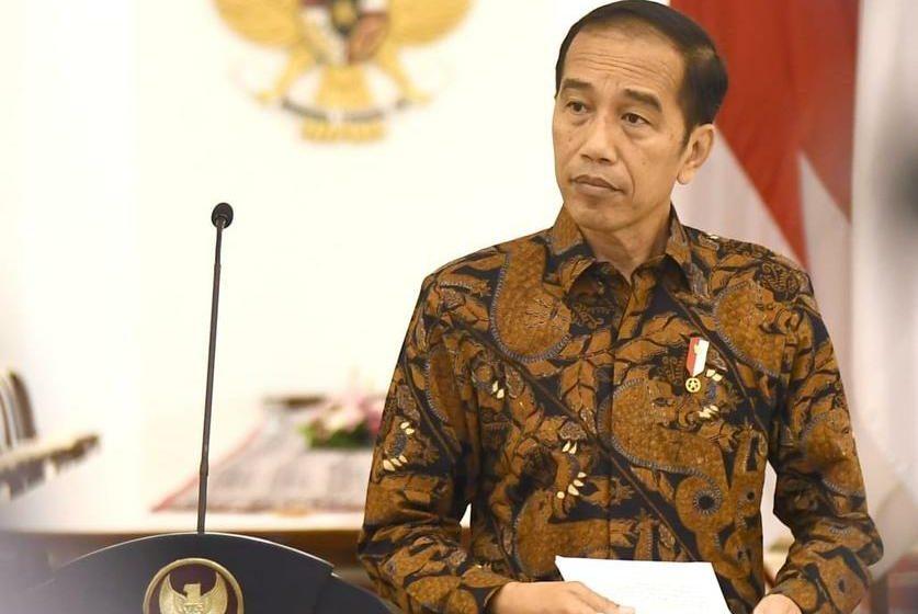 Presiden Jokowi Jamin Kebutuhan Pokok Masyarakat Tetap Terjaga