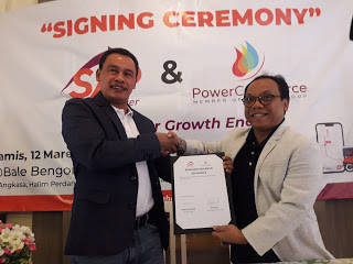 Perkuat Bisnis Ecommerce dan Jasa Pengiriman, SAP Gandeng PowerCommerce.Asia