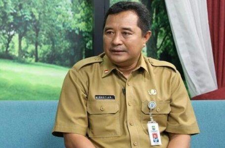 Kepala Pusat Penerangan (Kapuspen) Kementerian Dalam Negeri, Bahtiar. (Foto:jarrak)