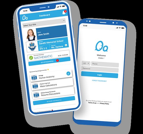 Aplikasi WeKiddo Mudahkan Kegiatan Belajar Siswa di Rumah