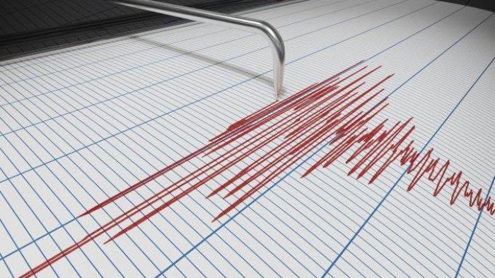 Gempa Sukabumi Tak Berpotensi Tsunami