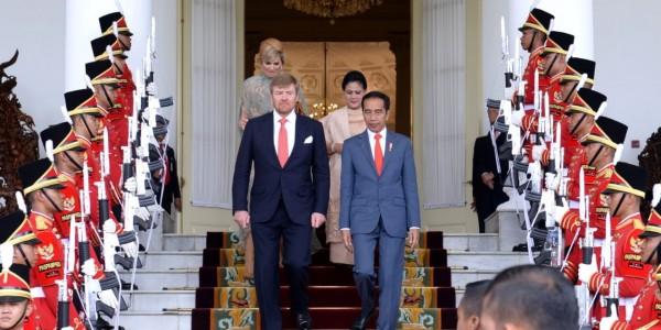 Ketua MPR RI Bambang Soesatyo Sambut Baik Permohonan Maaf Raja Belanda