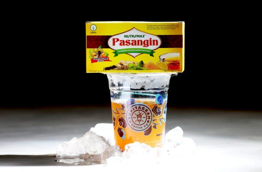Kopigram Nutrimax, Luncurkan Produk Minuman Segar Pitamin