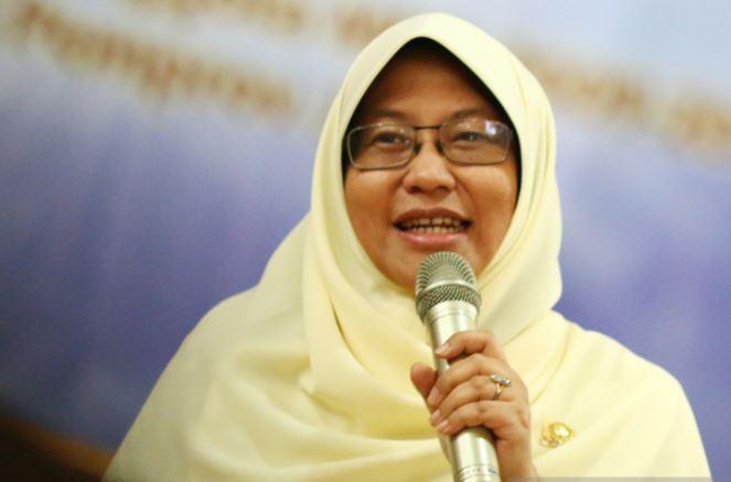 Anggota DPR Ledia Hanifa Amalia Ingatkan Pemerintah Soal RS Darurat
