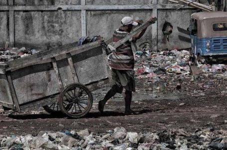 Pemerintah mesti penuhi kebutuhan masyarakat khususnya warga miskin, sebelum berlakukan lockdown. (Foto : klikanggaran)