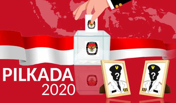 DPR Desak Pemerintah Tunda Pilkada Serentak 2020 Demi Keselamatan Rakyat