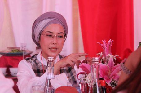 Anggota Komisi VIII DPR RI Selly Andriany Gantina. (Foto : Nusadaily)