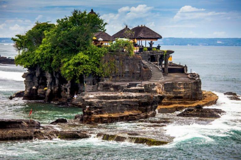 Dongkrak Kembali Wisatawan, Bupati Tabanan Bakal Gelar Tanah Lot Art & Food Festival