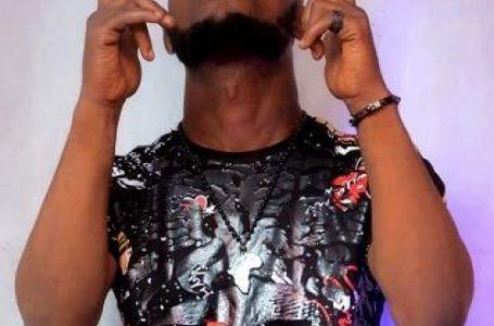 Rapper Double GBedu (Foto :Ist)