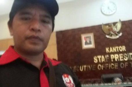 Ketua DKR Kabupaten Bogor, Adi Syarifuddin. (Foto : Ist)
