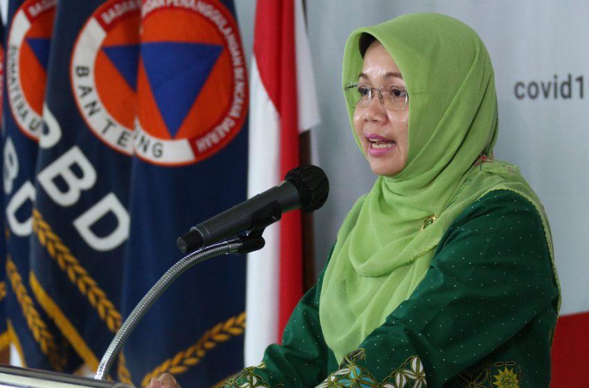 Dr Umi : Jangan Takut, Jenazah Sudah Dikubur Tidak Menularkan Virus