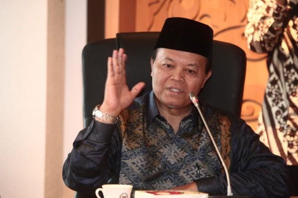 Ketua MPR Ingatkan Pemerintah Soal Alokasi Anggaran untuk Bencana Covid-19