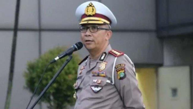 Polda Metro Jaya Tunggu Pergub DKI Soal Payung Hukum PSBB