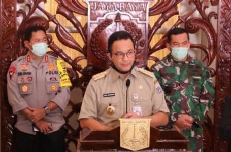Gubernur DKI Jakarta Anies Baswedan. (Foto:indopolitika)