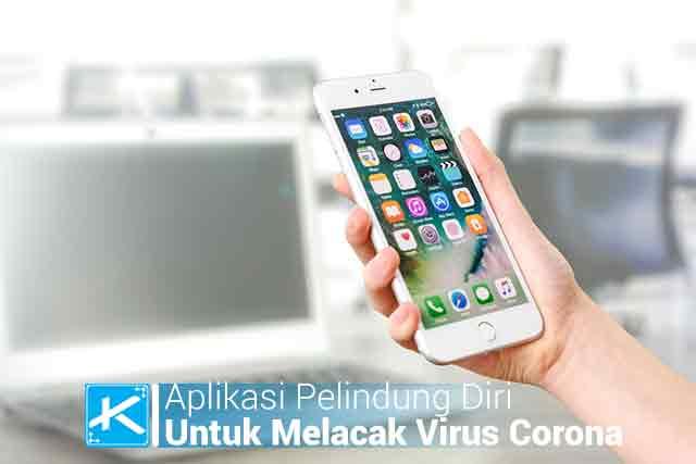 Aplikasi 'PeduliLindungi' Bantu Lacak Penyebaran Virus Corona