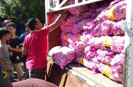 KPPU sudah kantongi nama-nama importir nakal yang sebabkan harga bawang putih naik. (Foto : Ist)