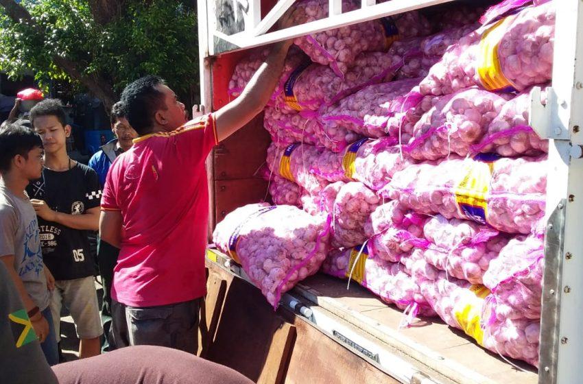 Blacklist Importir Nakal yang Sebabkan Harga Bawang Putih Melonjak Harganya