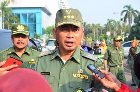 Walikota Bekasi Rahmat Effendi (Foto : Realitarakyat)