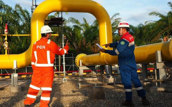 Pengamat : Kurang Tepat Penurunan Harga Gas Industri Diberikan juga ke PLN