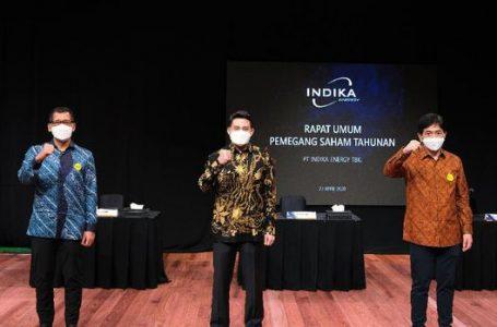 Foto : CBNC Indonesia