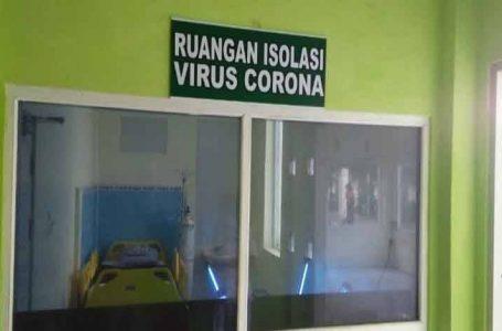 Ruang isolasi harus nyaman bagi pasien Covid-19. (Foto: Ist)