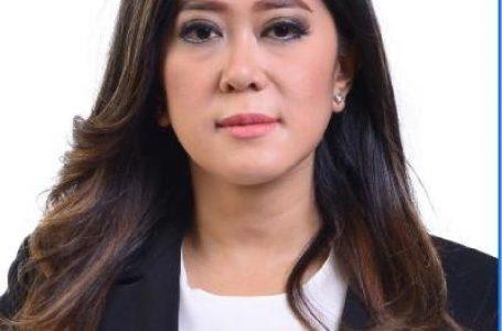 Anggota DPR RI, Meutya Hafid (Foto : DPR)