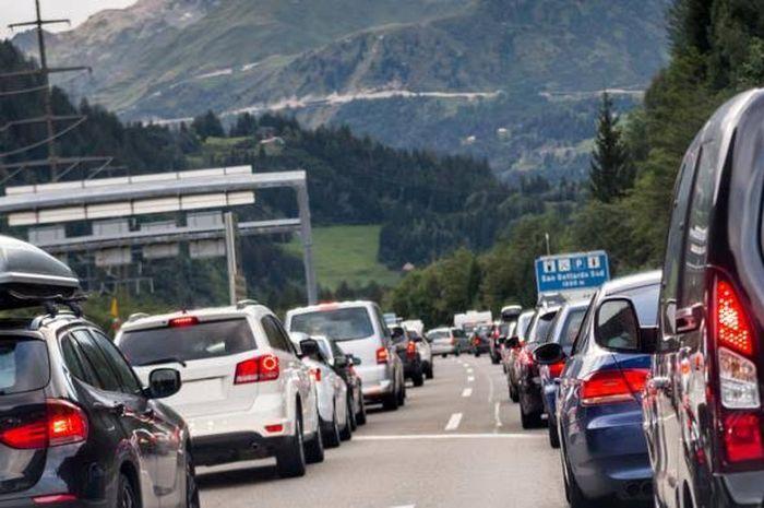 Terkait Larangan Transportasi Mudik, Kemenhub Terbitkan Permenhub No 25/2020