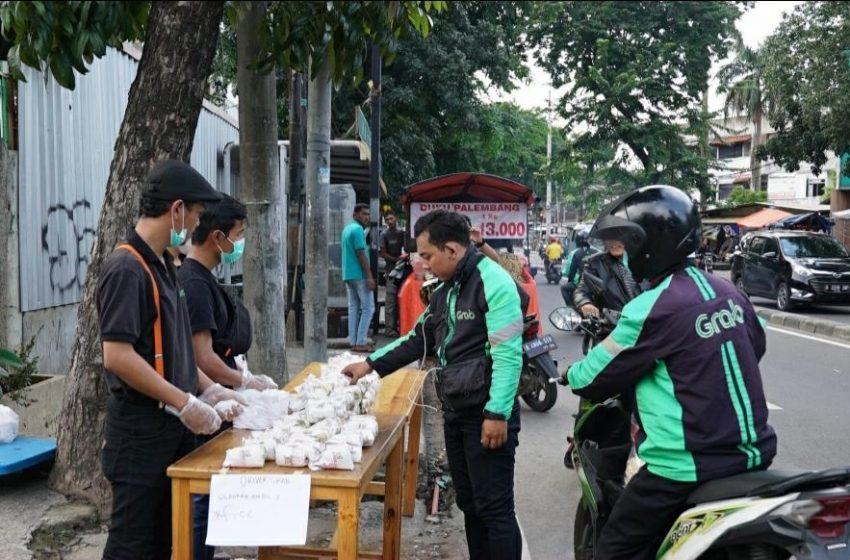 Paket Makan Bergizi Rp5000 untuk Pekerja Harian dari Bhinneka Padang Restoran