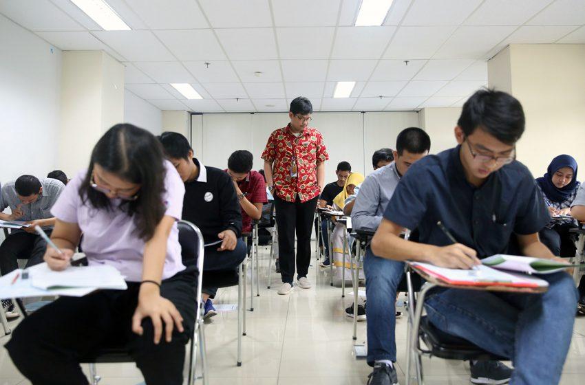 Universitas Pertamina Sediakan Beasiswa Jalur Seleksi Nilai Rapor