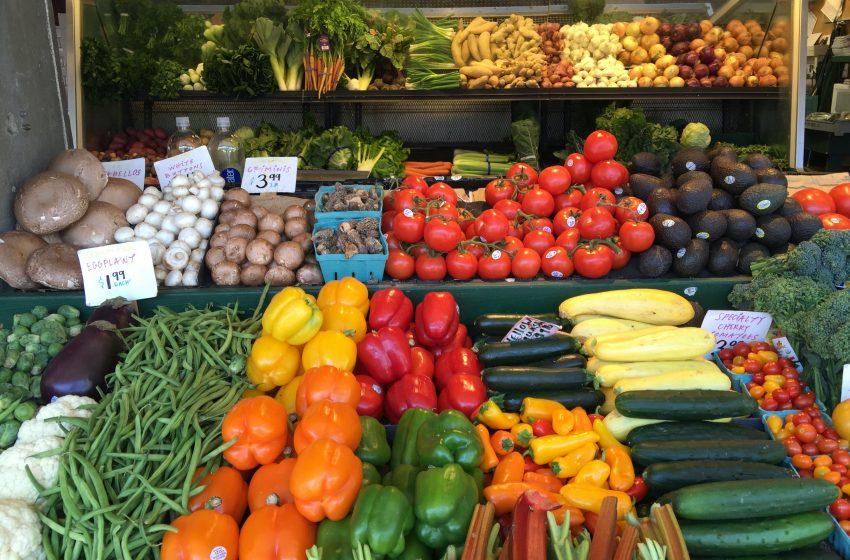 Di Tengah Pandemi Covid-19, Permintaan Produk Pertanian Lewat Startup Naik Signifikan
