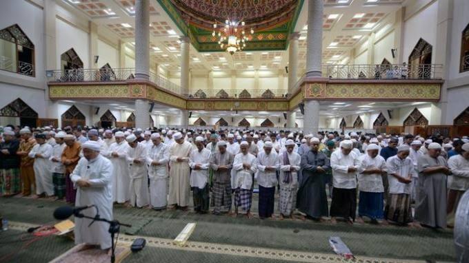 PBNU Terbitkan Surat Edaran Terkait Ibadah Ramadhan dan Idul Fitri 1441 H