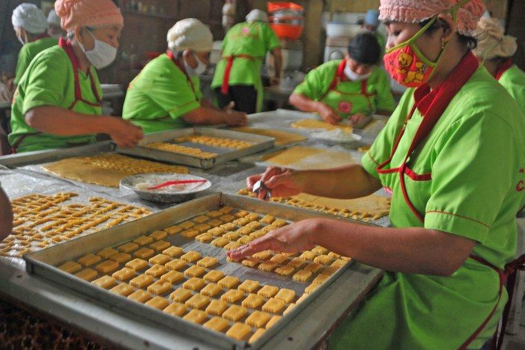 Harga Bahan Baku Melonjak, Industri Makanan Kesulitan Bahan Baku