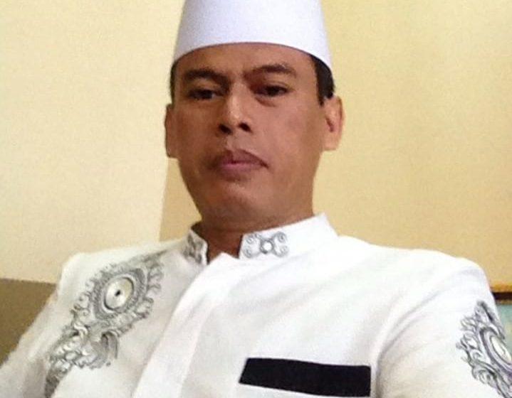Ustad Maarif Fuadi : Peringatan Malam Nisfu Sya'ban Dilakukan di Rumah Saja