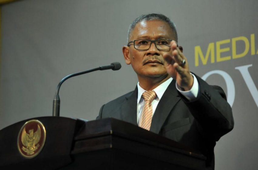 DKI Jakarta Terbanyak Pasien Sembuh Data 631 di 34 Provinsi