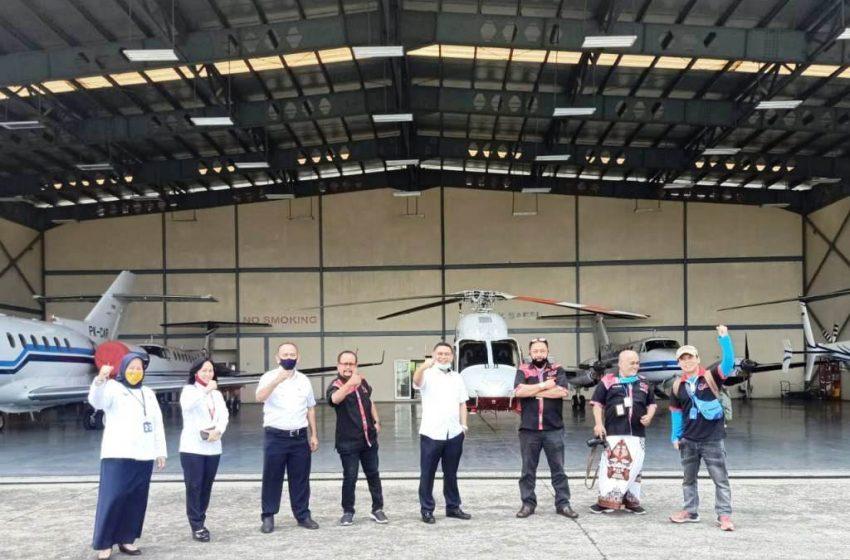 Indikator Kinerja Balai Besar Kalibrasi Fasilitas Penerbangan Di Tahun 2019 Melebihi Target