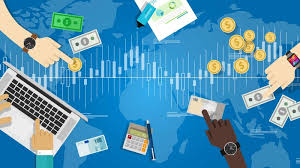 Dahsyatnya Digital Economy dalam Kancah Ekonomi Dunia