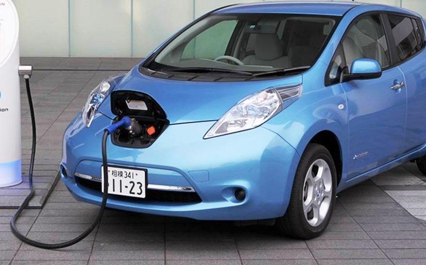 Pemerintah Jelaskan Soal Investor Industri Baterai Kendaraan Listrik Indonesia